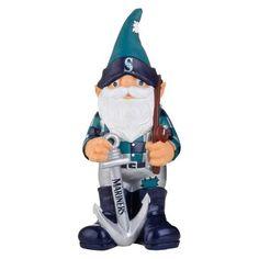 Seattle Mariners Thematic Gnome - Multicolor