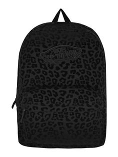 VANS Realm Womens Backpack -- Click image for more details. (This is an Amazon Affiliate link and I receive a commission for the sales)