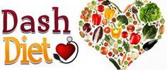 La miglior dieta? La dieta Dash (un programma alimentare contro l'ipertensione)!