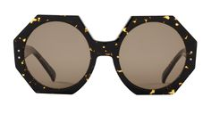 Claire Goldsmith HEX Specle (1966) - my most favorite sunglasses!