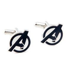 The Avengers Logo Cufflinks Iron Man Cufflinks Captain America Cufflinks Incredible Hulk Cufflinks Thor Hammer Cufflinks Major Heroes of The Avengers Marvel& The Avengers, or we can just call it Gifts For Him, Great Gifts, Geek Wedding, Cufflink Set, Thors Hammer, Superhero Movies, Incredible Hulk, Captain America, Badge