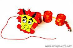 RECURSOS DE EDUCACION INFANTIL: PROYECTO CHINA