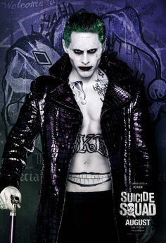 Click to View Extra Large Poster Image for Suicide Squad