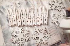DIY for barn, klype til kjøleskap