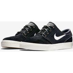 Fallen - Zapatillas para hombre US, color negro, talla 9.5