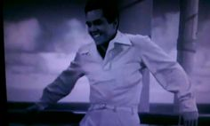 Desi Arnaz in Father Takes a Wife 1941
