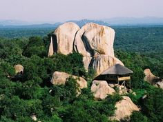 Manyatta Rock Camp Image Gallery 1