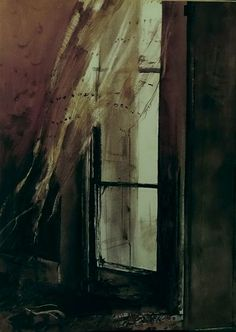 'Incoming Fog' 1952