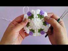 Çeyizlik lif modeli arayan ve yeni lif modeli isteyenler için çok güzel ve videolu anlatımlı bir şekilde Şapka lif modeli yapımı Suzan Aydın paylaştı. Diy Crochet, Crochet Baby, Crochet Stitches, Crochet Patterns, Creative Embroidery, Weaving Patterns, Crochet Videos, Loom Knitting, Crochet Flowers