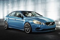 Volvo Seriously Considering Producing S60 Polestar