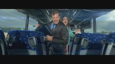 """Epic Bus Ad from Denmark (English Subtitles - HTML5)  Midttrafik - """"The ..."""