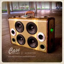 Speakers in Tech Lover - Etsy Gift Ideas