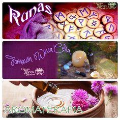 Circulo Wicca - Tienda y Escuela de Magia Celta y Hadas