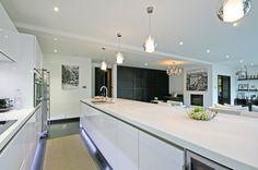 #Kitchen Kitchen Island, Kitchens, Home Decor, Island Kitchen, Decoration Home, Room Decor, Kitchen, Interior Design, Home Interiors