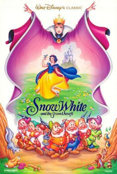 Watch Snow White And The Seven Dwarfs 1937 Full Movie Online