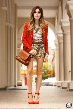 本日のコーデ:give it one more try | FashionLovers.biz