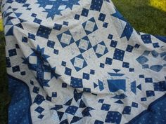 A Quilting Life: Gatherings