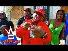 La K - Uptown - Nah Right Music Songs, Music Videos, Cash Money Records, Download Video, My Favorite Music, Mixtape, Ronald Mcdonald, Hip Hop, Film