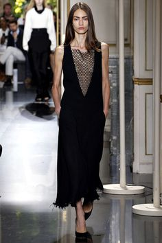 Céline Spring 2013 Ready-to-Wear