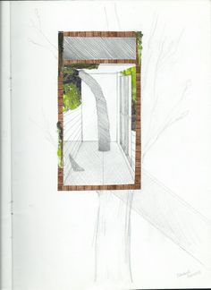 Lido Project, Sketchbook