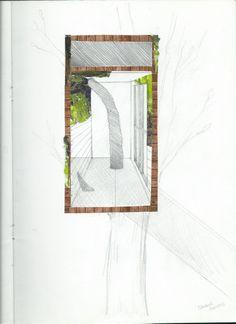 Lido Project, Sketchbook