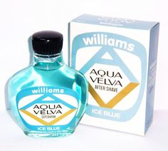 This is what I remember my Dad smelling like.