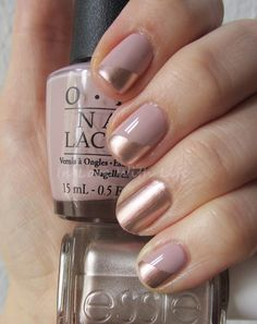 14 Minimalist DIY Nails You Would Want to Make ASAP!