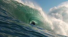 Twenty Twelve Archives by Marti Paradisis (Surfing Clip)
