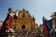 Italy, Sicily image gallery - Lonely Planet