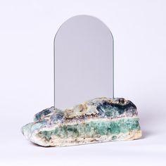 ANOTHER HUMAN (@anotherhumandesign) - Aura Mirrors