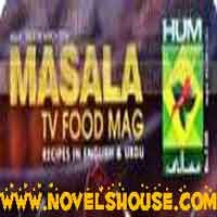 Masala TV Food Magazine March 2016 Download