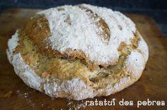 Pão multi | ratatui dos pobres
