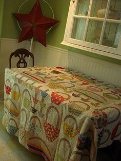 Bee In My Bonnet: Quilts In Progress...