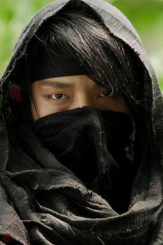 Lee Joon Gi in Joseon gunman Lee Jun Ki, Lee Joongi, Lee Min Ho, Busan, Sasuke, Wang So, J Star, Hot Asian Men, Scarlet Heart