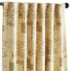 Sari Patch Window Panel