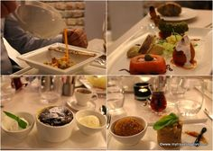 """#Turkish """"tapas"""" at Tapasuma Restaurant in #Istanbul. More restaurant ideas here: http://www.mytravelingjoys.com/2014/08/another-week-of-good-eats-in-istanbul.html"""