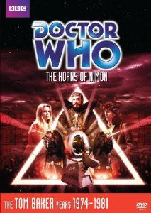 Doctor Who: Story 108 The Horns of Nimon