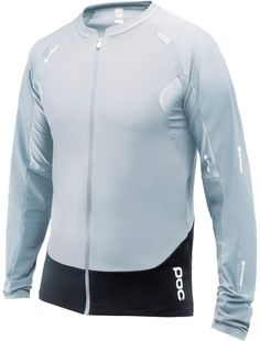 Poc POC Resistance Pro Enduro Long-Sleeve Jersey - Men s Jazda Na Rowerze 8efa5091c