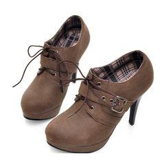 Kick it up school girl style