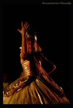 # oxum dance