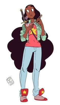 Stevonnie  (Harsh Boogie)