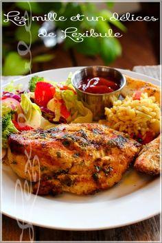 Tandoori Chicken, Chicken Recipes, Bbq, Keto, Favorite Recipes, Lunch, Meals, Cooking, Ethnic Recipes