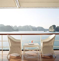 4D3N Emeraude Classic Cruises at Halong Bay + Church Boutique Hotel Hang Gai Stay in Hanoi