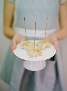 #appetizer Petite Brie en Croute