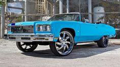 hiphop cars