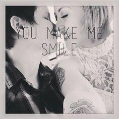 @princessminor #awlesbians #aw #adorable #cute #couple #noh8  #cutecouple #equality #f4f #taken #girlswholikegirls #gay #instagay #happy #lgbt #lgbtq #love #lesbian #loveislove #lesbians #lezzigram #lesbihonest #lesbiancouple #lesbiansofinsta #pride #rainbow #lezziegram #submission