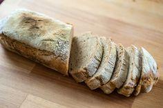 Tanulj meg (kenyeret) sütni!: Sörös rozskenyér (DNK tésztából)