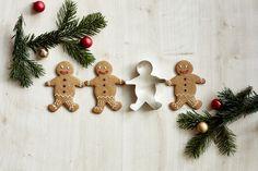 Cynthia Barcomi Kitchenware :: Weihnachtliches Keksausstecher-Set