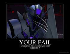 Scars Don't Heal - Transformers Prime - The Plan - Author's Note - Wattpad Transformers Prime Funny, Transformers Soundwave, Optimus Prime, Transformers Characters, Sound Waves, Funny Memes, Nerd Memes, Silly Memes, Funny Facts