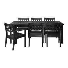 Best Outdoor Dining Sets: DWR, West Elm, Crate, IKEA & 8 More — Maxwell's…